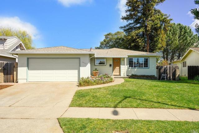 3950 Glacier Drive, Napa, CA 94558 (#21906326) :: Rapisarda Real Estate