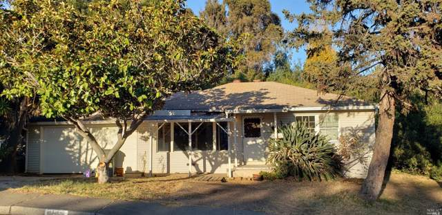 435 E N Street, Benicia, CA 94510 (#21906352) :: Rapisarda Real Estate