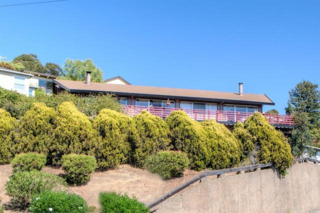 2-4 Embarcadero Way, San Rafael, CA 94901 (#21906370) :: Rapisarda Real Estate