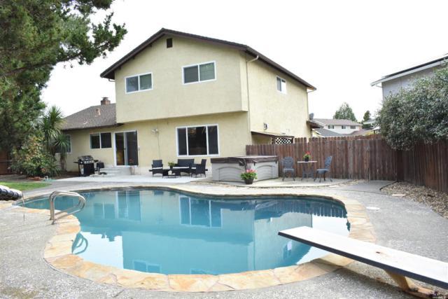 4238 Presidio Way, Napa, CA 94558 (#21906372) :: Lisa Imhoff | Coldwell Banker Kappel Gateway Realty