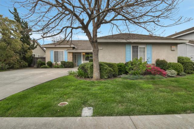 2427 Trevino Way, Fairfield, CA 94534 (#21906374) :: Michael Hulsey & Associates