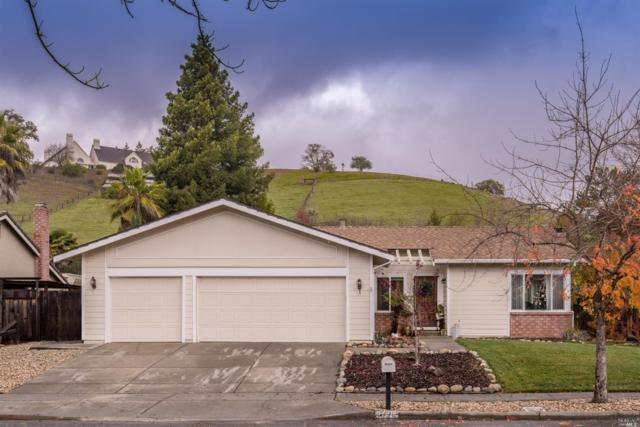 1036 Stonebridge Drive, Napa, CA 94558 (#21906391) :: Rapisarda Real Estate
