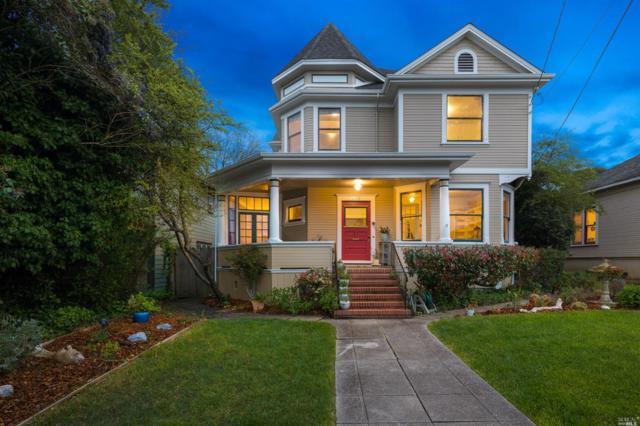 209 Bassett Street, Petaluma, CA 94952 (#21906415) :: Michael Hulsey & Associates