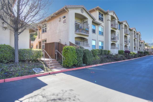 401 North Avenue #114, San Rafael, CA 94903 (#21906425) :: Rapisarda Real Estate