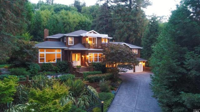 10 Wolfe Avenue, San Rafael, CA 94901 (#21906428) :: Rapisarda Real Estate