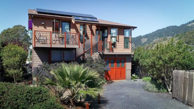 4 Francisco Patio, Stinson Beach, CA 94970 (#21906446) :: RE/MAX GOLD