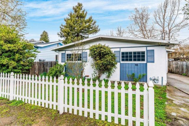 90 Harms Lane, Willits, CA 95490 (#21906455) :: Rapisarda Real Estate