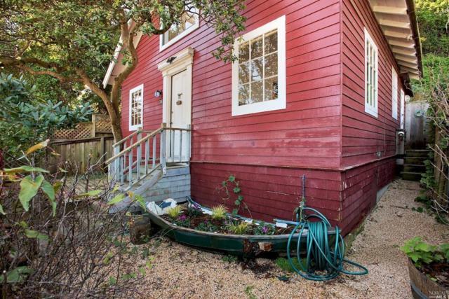 76 Wharf Road, Bolinas, CA 94924 (#21906459) :: Intero Real Estate Services
