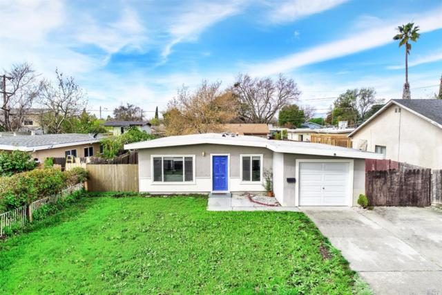 1509 Monroe Street, Fairfield, CA 94533 (#21906472) :: Intero Real Estate Services