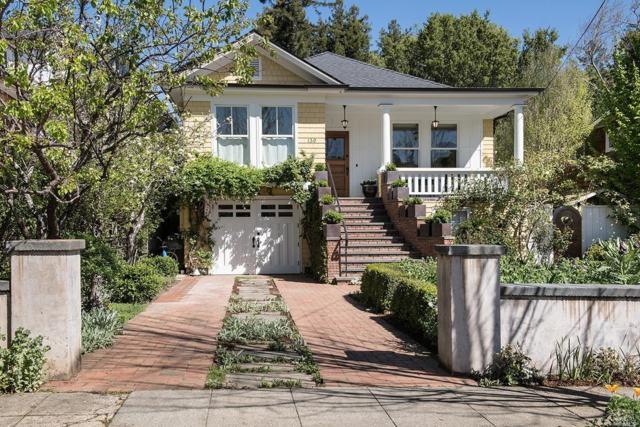 130 Woodland Avenue, San Anselmo, CA 94960 (#21906515) :: Lisa Perotti | Zephyr Real Estate
