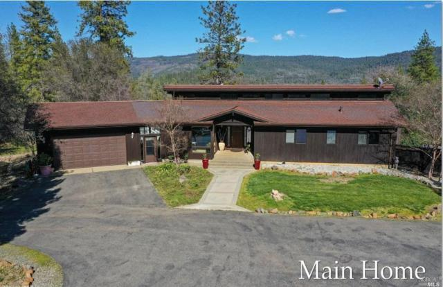 13157 Yuba Nevada Road, Other, CA 95935 (#21906581) :: Lisa Imhoff | Coldwell Banker Kappel Gateway Realty