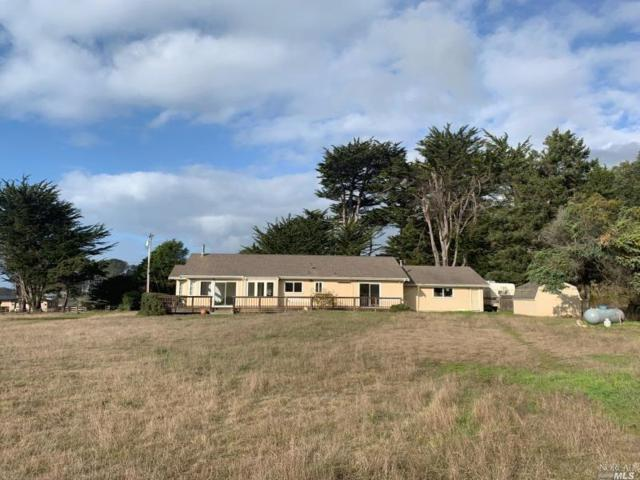 18701 Cypress Road, Fort Bragg, CA 95437 (#21906624) :: Lisa Imhoff | Coldwell Banker Kappel Gateway Realty