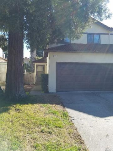 11 Freedom Place, Rohnert Park, CA 94928 (#21906688) :: Intero Real Estate Services