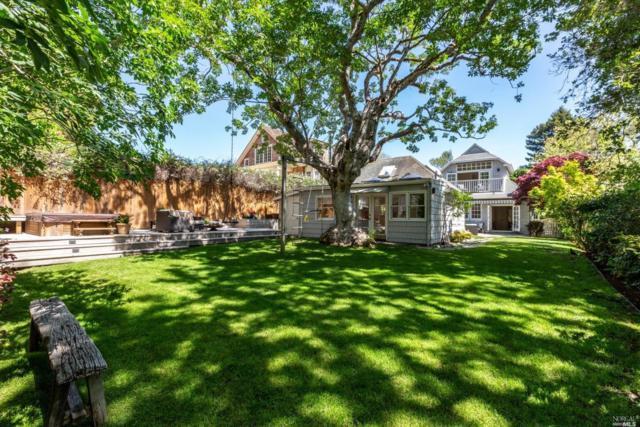 22 Sycamore Avenue, Mill Valley, CA 94941 (#21906698) :: Rapisarda Real Estate