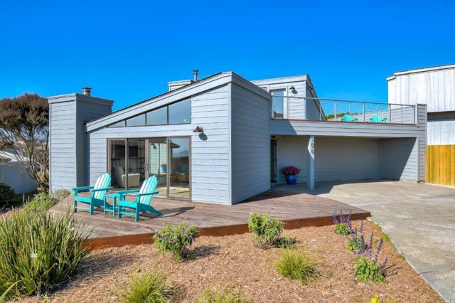 796 Gull Drive, Bodega Bay, CA 94923 (#21906709) :: RE/MAX GOLD