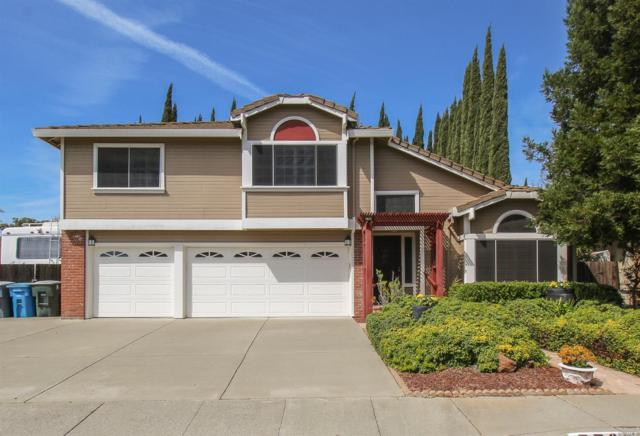 Vacaville, CA 95687 :: Rapisarda Real Estate