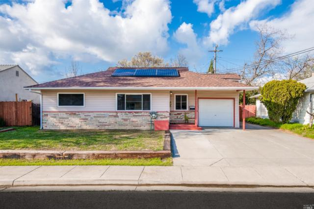 212 Empire Place, Fairfield, CA 94533 (#21906762) :: RE/MAX GOLD