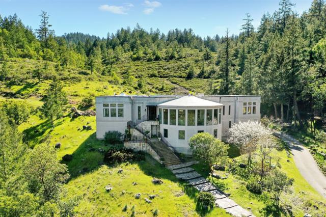 125 Sylvestris Drive E, San Geronimo, CA 94963 (#21906774) :: Intero Real Estate Services