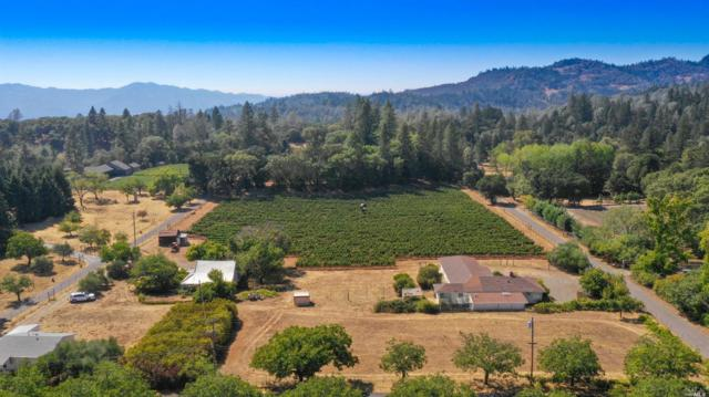 645 Keyes Avenue, Angwin, CA 94508 (#21906804) :: RE/MAX GOLD