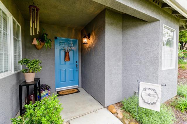 316 Toscana Circle, Cloverdale, CA 95425 (#21906834) :: Michael Hulsey & Associates