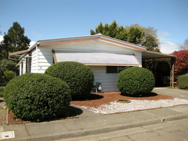 88 Westgate Circle, Santa Rosa, CA 95401 (#21906837) :: RE/MAX GOLD