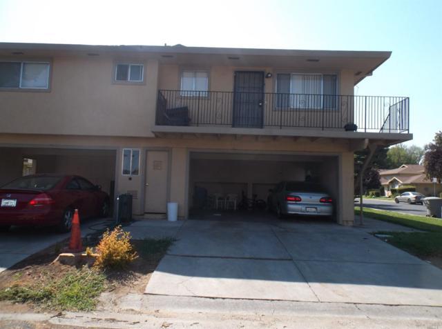 1960 Duxburry Lane #4, Vacaville, CA 95687 (#21906840) :: Michael Hulsey & Associates