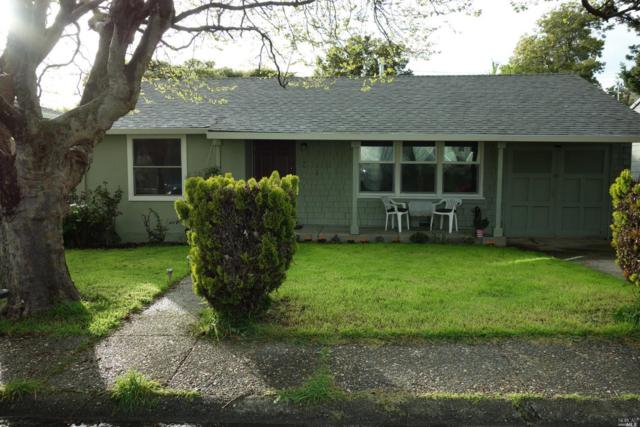 5 La Cruz Avenue, Benicia, CA 94510 (#21906841) :: Perisson Real Estate, Inc.