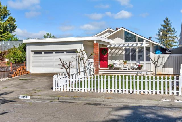 4959 Oak Park Way, Santa Rosa, CA 95409 (#21906873) :: Perisson Real Estate, Inc.