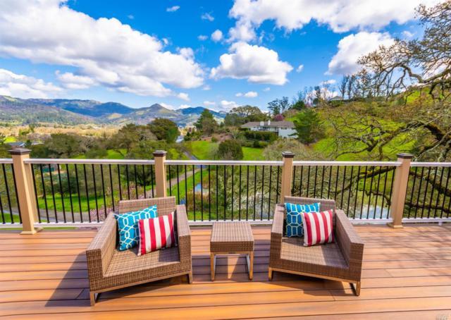 426 Trail Ridge Place, Santa Rosa, CA 95409 (#21906885) :: Lisa Imhoff | Coldwell Banker Kappel Gateway Realty
