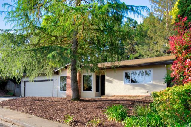 395 Donegal Place, Martinez, CA 94553 (#21906951) :: Michael Hulsey & Associates