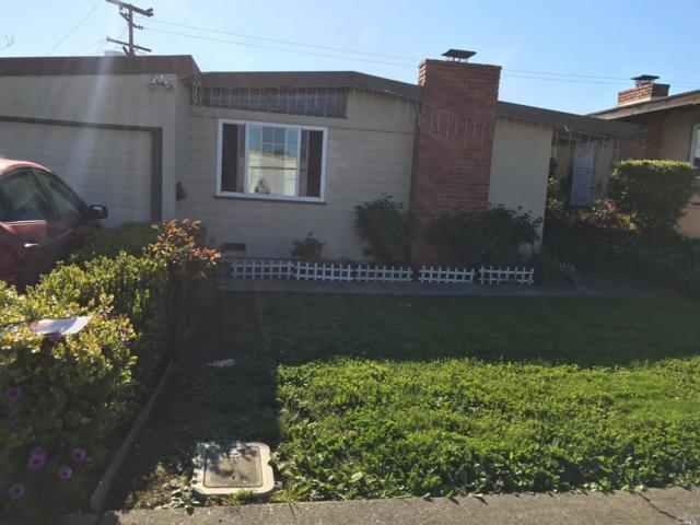 207 Cabrillo Avenue, Vallejo, CA 94591 (#21906982) :: RE/MAX GOLD