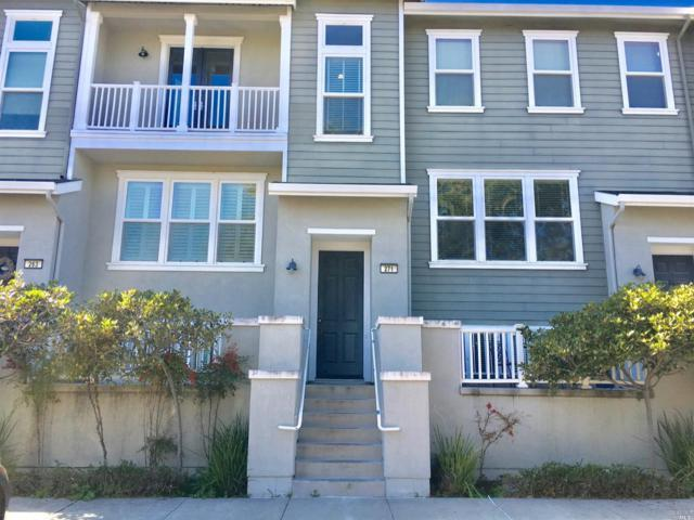 271 Marina Village Road, Benicia, CA 94510 (#21906995) :: Perisson Real Estate, Inc.