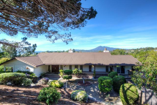 111 Manderly Road, San Rafael, CA 94901 (#21907001) :: Perisson Real Estate, Inc.