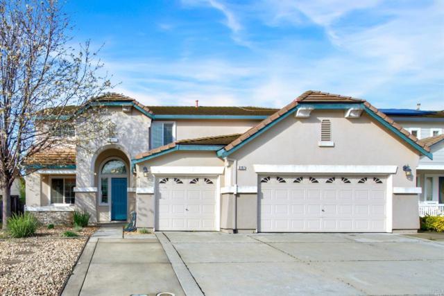 5187 Duren Circle, Fairfield, CA 94533 (#21907030) :: Rapisarda Real Estate