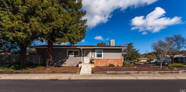 284 Citrus Avenue, Vacaville, CA 95688 (#21907046) :: Michael Hulsey & Associates