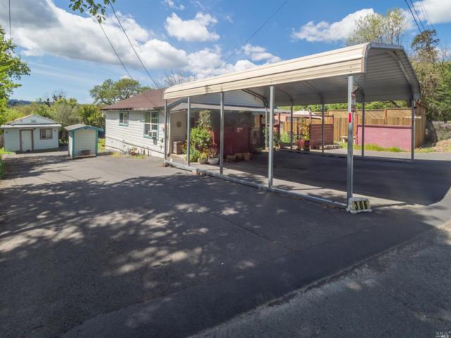 306 Edison Street, Graton, CA 95444 (#21907072) :: Lisa Imhoff | Coldwell Banker Kappel Gateway Realty