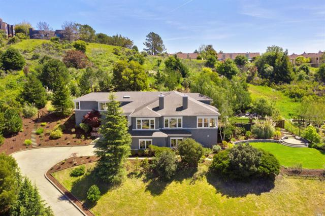 195 Roque Moraes Drive, Mill Valley, CA 94941 (#21907085) :: W Real Estate | Luxury Team