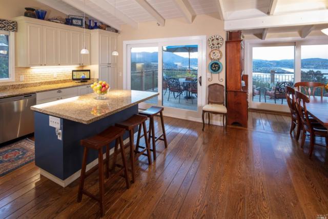 33 Crecienta Drive, Sausalito, CA 94965 (#21907114) :: Michael Hulsey & Associates