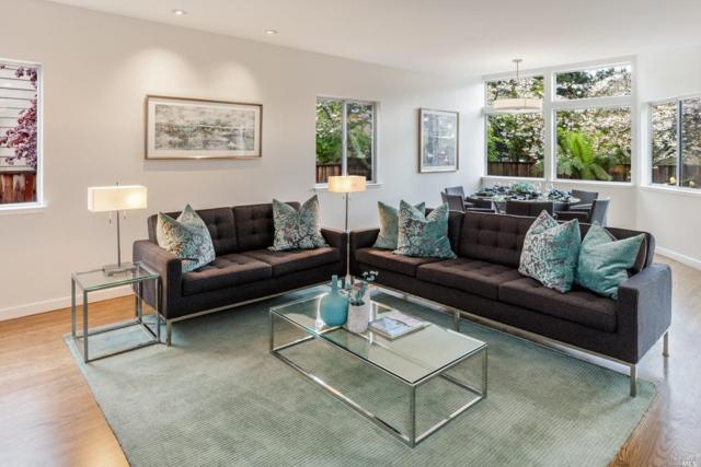 121 Meadowcreek Drive, Corte Madera, CA 94925 (#21907123) :: Lisa Perotti | Zephyr Real Estate