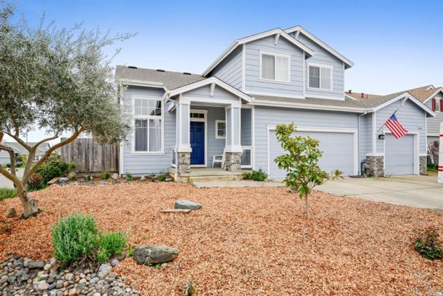 447 Gamay Drive, Cloverdale, CA 95425 (#21907143) :: Michael Hulsey & Associates