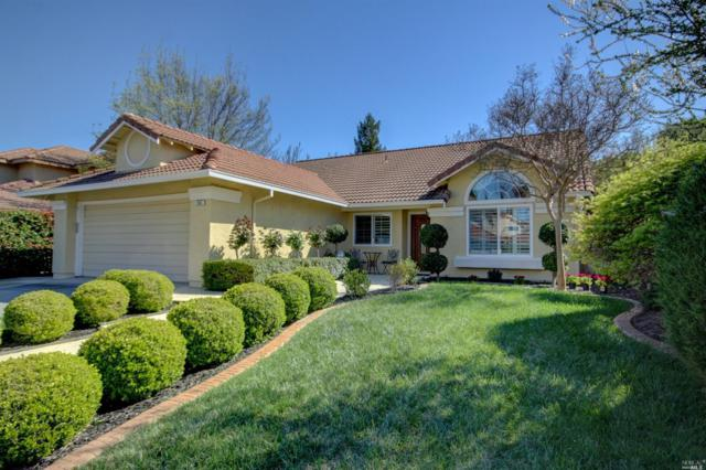 943 Iron Drive, Vacaville, CA 95687 (#21907144) :: Rapisarda Real Estate
