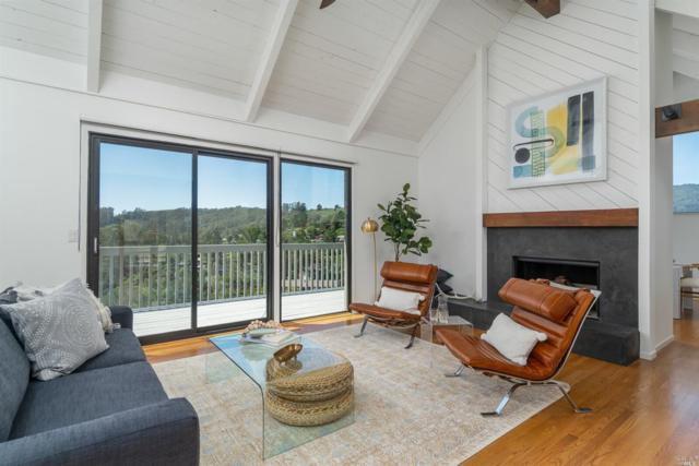 955 Vernal Avenue, Mill Valley, CA 94941 (#21907152) :: Lisa Imhoff   Coldwell Banker Kappel Gateway Realty