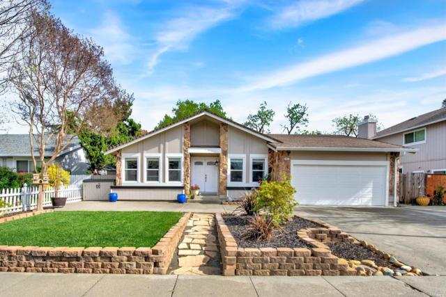 131 Arcadia Drive, Vacaville, CA 95687 (#21907179) :: Lisa Imhoff | Coldwell Banker Kappel Gateway Realty