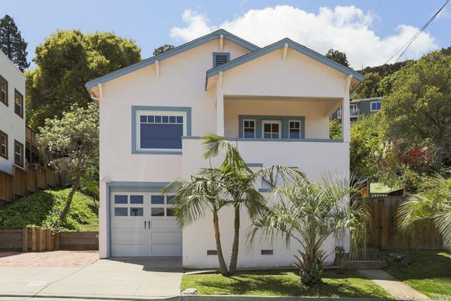 417 Bonita Street, Sausalito, CA 94965 (#21907239) :: Lisa Perotti | Zephyr Real Estate
