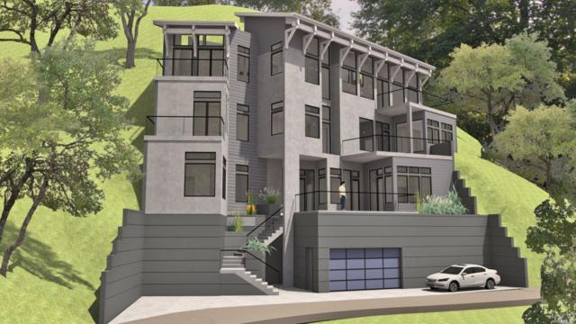 233 Rose Avenue, Mill Valley, CA 94941 (#21907255) :: Rapisarda Real Estate