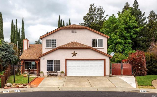 620 Saratoga Court, Vacaville, CA 95687 (#21907278) :: Rapisarda Real Estate