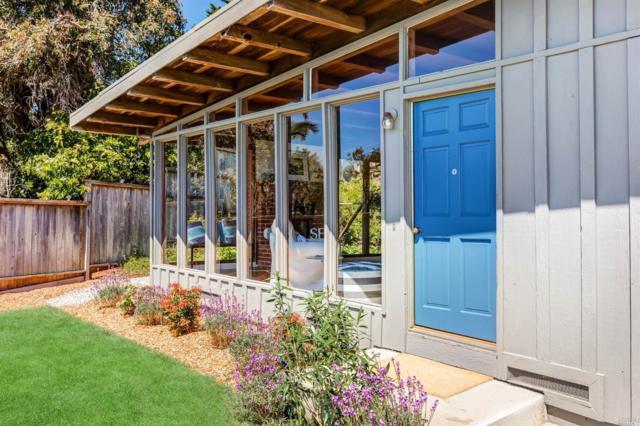 17 Avenida Olema Road, Stinson Beach, CA 94970 (#21907287) :: Rapisarda Real Estate