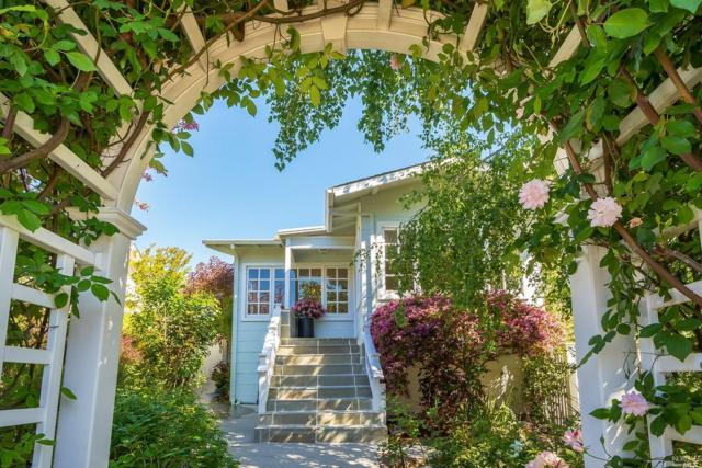 291 E Blithedale Avenue, Mill Valley, CA 94941 (#21907294) :: Rapisarda Real Estate