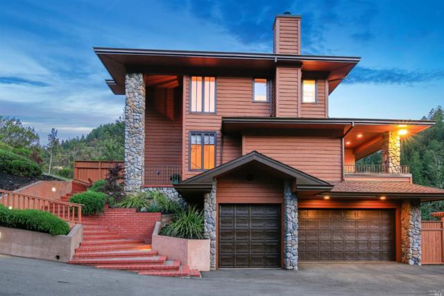 1767 Adobe Canyon Road, Kenwood, CA 95452 (#21907302) :: RE/MAX GOLD