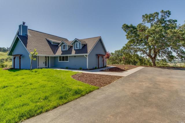 3750 Wild Oak Trail, Vacaville, CA 95688 (#21907304) :: Intero Real Estate Services